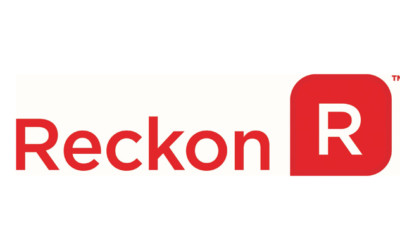 Meet our new partners Reckon!