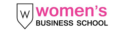 Women's-Business-School-logo